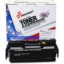 SKILCRAFT Toner Cartridge - Alternative for Lexmark - Black
