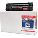 microMICR MICR Toner Cartridge - Alternative for HP (83X)