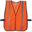 GloWear Orange Standard Vest