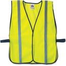 GloWear Lime Standard Vest