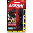 Rayovac DIY3AAA-B Flashlight