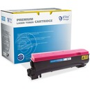 Elite Image Remanufactured Toner Cartridge - Alternative for Kyocera (TK562M)