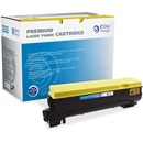 Elite Image Remanufactured Toner Cartridge - Alternative for Kyocera (TK562Y)