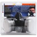Honeywell Premier OV/N95 Half Mask Respirator