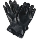 "NORTH 11"" Unsupported Butyl Gloves"
