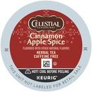 Celestial Seasonings Cinnamon Apple Spice Herbal Tea