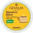 Gevalia Signature Blend Decaf