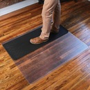 E.S.ROBBINS Sit-or-Stand Dual-purpose Mat