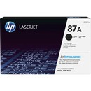 HP 87A Original Toner Cartridge - Single Pack