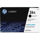 HP 26X Original Toner Cartridge - Single Pack