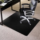 CHAIRMAT,36X48,RCT,LOW