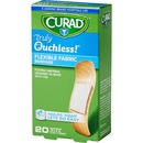 "Curad Truly Ouchless 3"" Fabric Bandage"