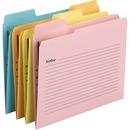 Smead SuperTab® Notes Fastener Folder