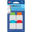 Avery® UltraTabs Repositionable Mini Tabs