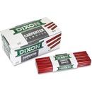 Dixon Economy Flat Carpenter Pencils