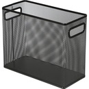 Lorell Mesh Tabletop File Hanging Folder