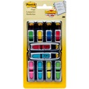 """Post-it® Arrow Flags, 1/2"""" Wide, Assorted Colors"""