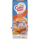 Nestlé® Coffee-mate® Coffee Creamer Pumpkin Spice - liquid creamer singles