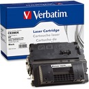 Verbatim Remanufactured Laser Toner Cartridge alternative for HP CE390X