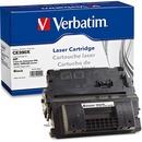 Verbatim Remanufactured Laser Toner Cartridge alternative for HP CE390X