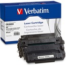 Verbatim Remanufactured Laser Toner Cartridge alternative for HP CE255X