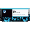 HP 728 Ink Cartridge - Matte Black