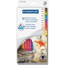 Staedtler Watercolor Pencils Set