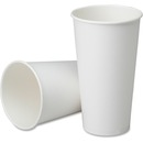 SKILCRAFT Disposable Paper Cups
