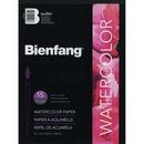 Bienfang #538 - pH Neutral Watercolor Paper - Student Grade - 140 lb.