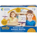 Learning Resources Two-sided Handheld Boards