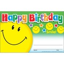 Trend Happy Birthday Smile Recognition Awards