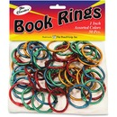 The Pencil Grip Color Book Rings