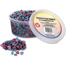 Hygloss Bucket 'O Craft Pebbles