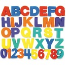 Creativity Street Letters/Numbers Paint Sponges Set