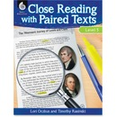 Shell Education Close Reading Level 5 Guide Education Printed Book by Lori Oczkus, M.A, Timothy Rasinski, Ph.D.