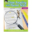 Shell Education Close Reading Level 4 Guide Education Printed Book by Lori Oczkus, M.A, Timothy Rasinski, Ph.D.