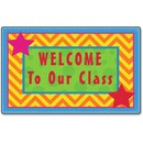 Flagship Carpets Silly Welcome Mat Seating Rug