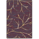 Flagship Carpets Plum Wine Moreland Design Rug