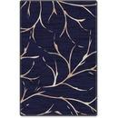 Flagship Carpets Nantucket Blue Moreland Design Rug