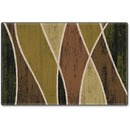 Flagship Carpets Green Waterford Design Rug