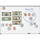 Learning Resources Double-Sided Magnetic Money Set