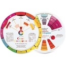 Grumbacher Dual-sided Color wheel