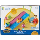 Learning Resources Force and Motion Activity Set