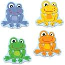Carson-Dellosa FUNky Frogs Cut-Outs