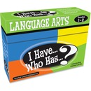 Teacher Created Resources Grade 1-2 I Have Language Arts Game
