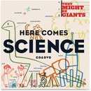Flipside TMBG Here Comes Science CD/DVD Set - Academic Training Course