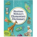 Merriam-Webster Elementary Dictionary Dictionary Printed Book - English