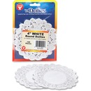 Hygloss Round Doilies