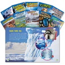 Shell 2&3 Grade Earth and Science Books Education Printed Book for Science