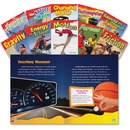 Shell Gr 2-3 Physical Science Book Set Education Printed Book for Science